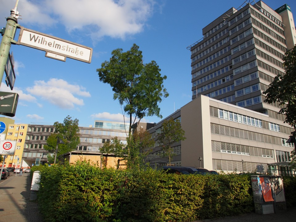 Aok Nord Ost Berlin